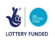 Big Lottery Funded logo